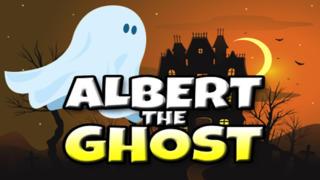 Albert the Ghost screenshot 1