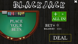 Awesome Slots Machine - Saloon Wildhorse Spin Shot Edition with Prize Wheel, Blackjack & Roulette Games screenshot 3