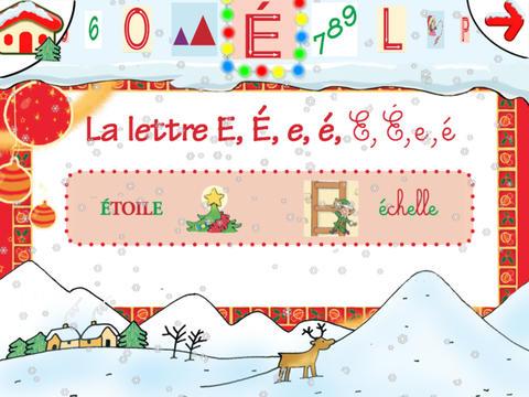Je joue et j'apprends GS Noël screenshot 7