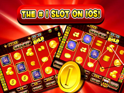 Slots Gold Mine Pro screenshot 8