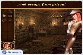 Musketeers: Constance's adventure screenshot 5