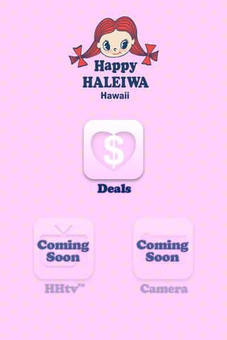 Happy Haleiwa - náhled