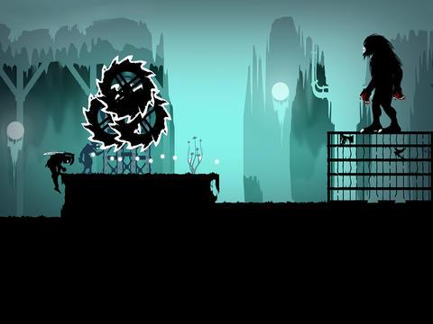 Dark Lands screenshot 9