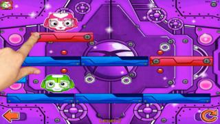 Robot Love Lite screenshot 3