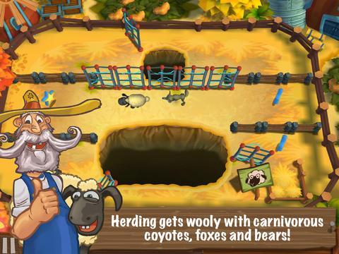 Herd Herd Herd™ screenshot 7