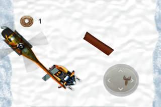 Reindeer Rescue screenshot 1