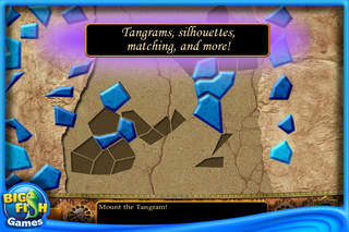 The Sultan's Labyrinth screenshot 4