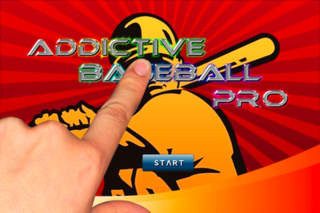 Baseball Pro Lite screenshot 3