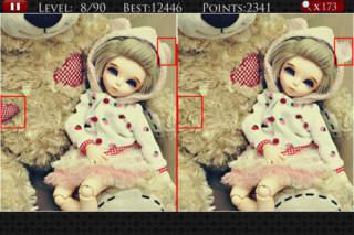 Spot the Difference - Spot it screenshot #3