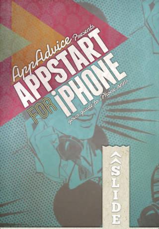AppStart for iPhone screenshot 1