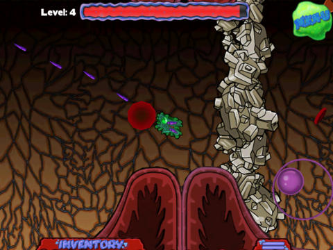 Amoebas Attack screenshot 10