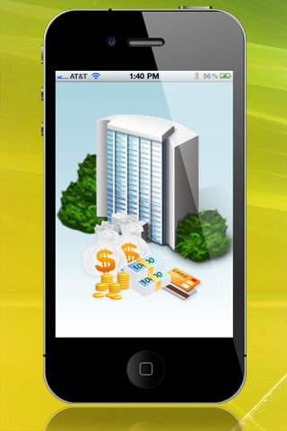 Bank & Credit Card Tracking HD Lite screenshot 1