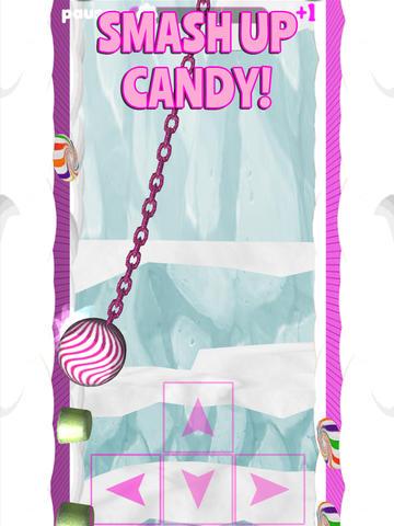 Candy Smash Factory screenshot 5