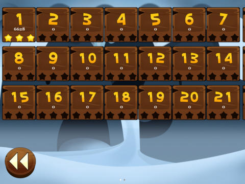 Letter Land Mahjong screenshot 7