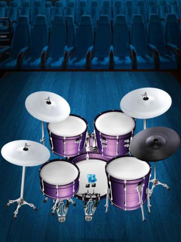 Best Drums Lite screenshot 4