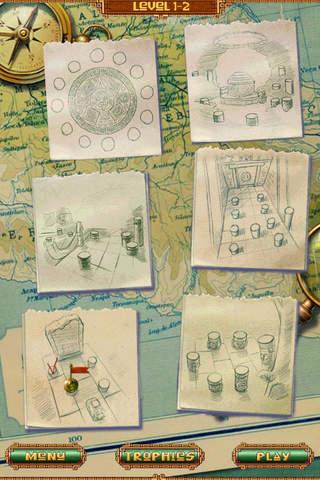 The Treasures of Montezuma screenshot 4