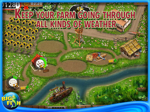 TV Farm  HD screenshot 3