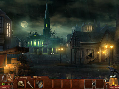 Midnight Mysteries: Devil on the Mississippi (Full) screenshot 4