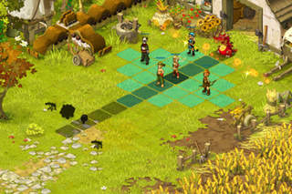 DOFUS : Battles screenshot #2