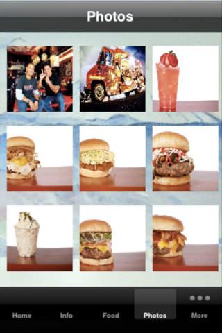 Fuku Burger LasVegas - náhled