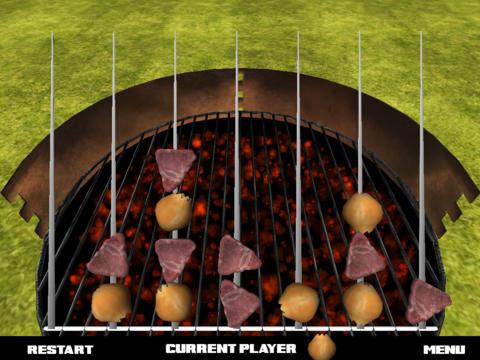 Barbecue screenshot 10
