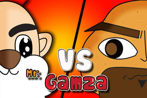 Gamza free - náhled