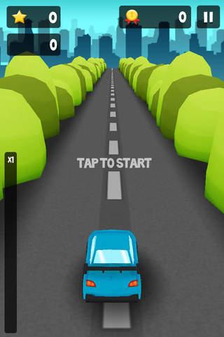 Speed Racing Drag Highway - náhled