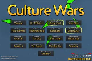 Culture Wars screenshot 1