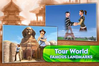 The Sims 3 World Adventures screenshot 4