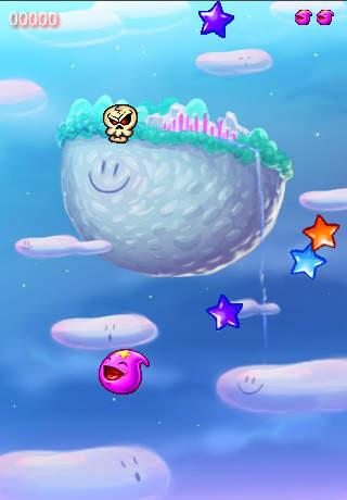 Falling Stars screenshot 1