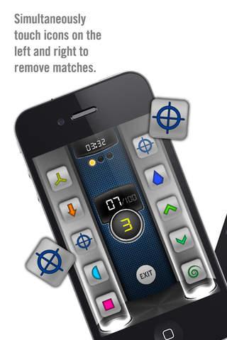 Speed Match screenshot 1
