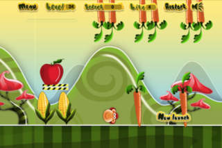 Apple Fall screenshot 3