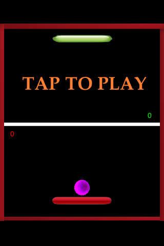 Ping Pong Pro screenshot 2