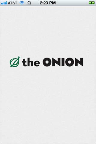 The Onion screenshot 5