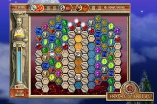 Heroes of Hellas Free screenshot 4