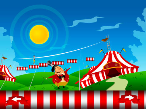 iCircus Extravaganza Game HD Lite screenshot 9