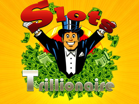 Slots Trillionaire Pro - Slot Casino Mayhem screenshot 6