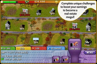 Build-a-Lot 2: Town of the Year screenshot #5
