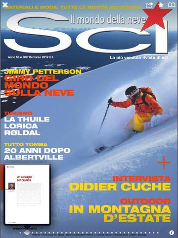 SCI - Il Mondo della Neve screenshot 2
