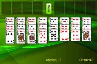 FreeCell (Better one) screenshot 5