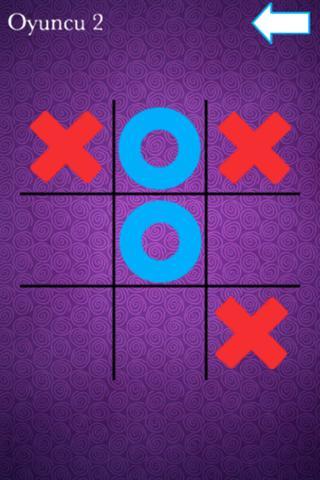 XOX Oyunu screenshot 5