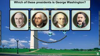 Presidents vs. Aliens® screenshot 2