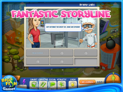 My Life Story: Adventures HD (Full) screenshot 3