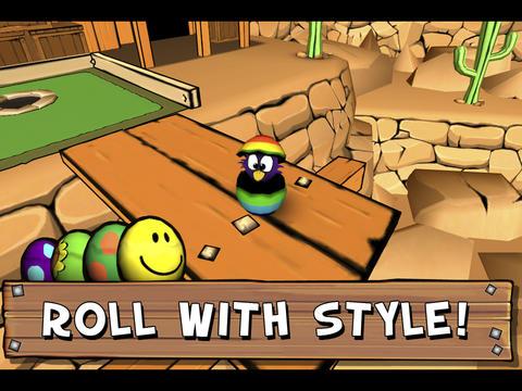 Egg Punch screenshot 8