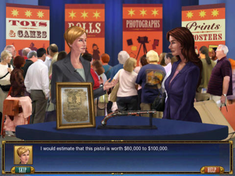 Antiques Roadshow: Discovering America's Hidden Treasures image #1