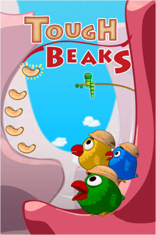 Tough Beaks - náhled