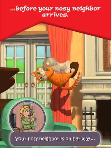 House Pest™ starring Fiasco the Cat™  Deluxe screenshot 9