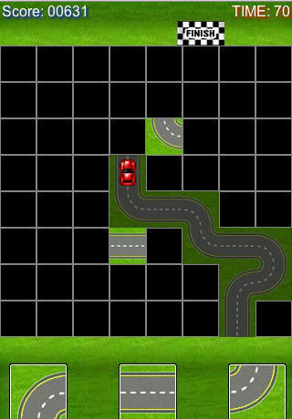 Connect Roads DS (FREE) screenshot 3