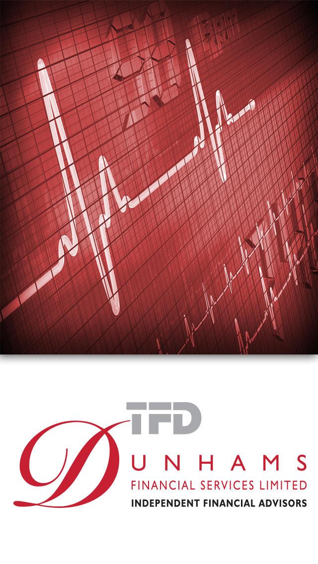 TFD Dunhams Financial Services screenshot #1