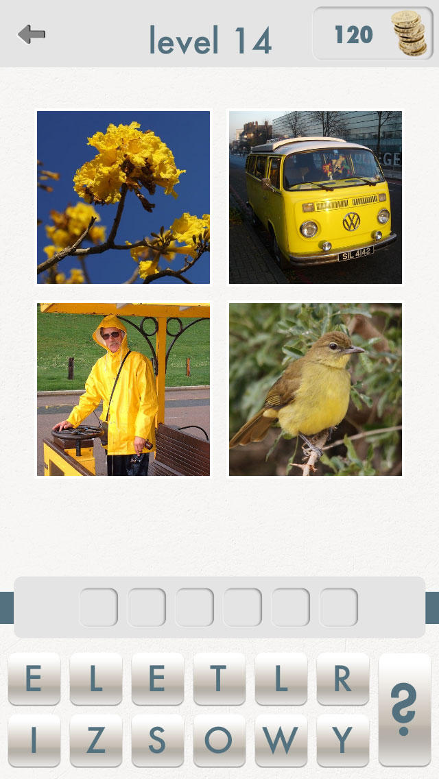 Guess the Pic! - Find the Word Hiding Under One Hundred Images! screenshot 3